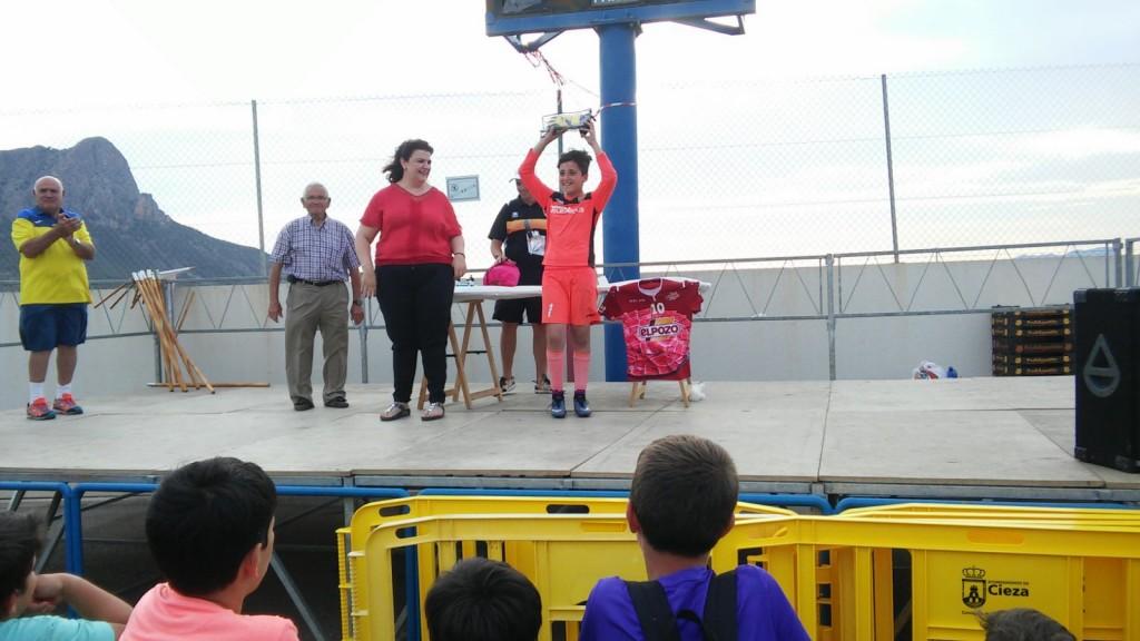 Alevin A - Torneo 03