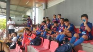 Alevin B - Torneo Santa Pola 01