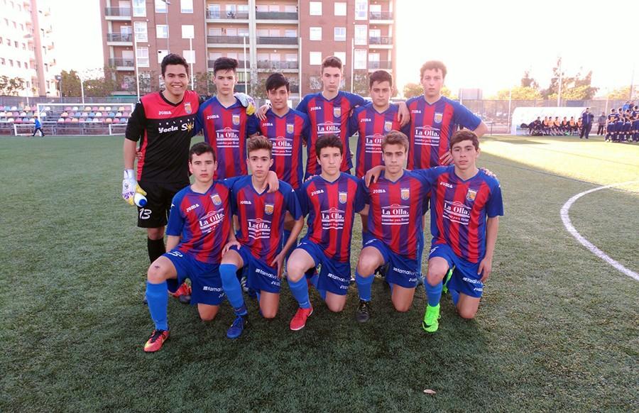 Cadete A - UCAM Murcia