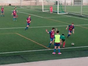 Cadete A - Real Murcia 01