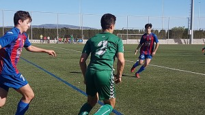 Cadete A - Real Murcia 01