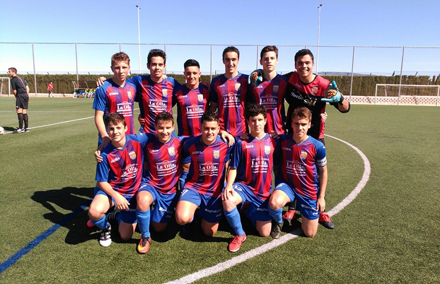 Cadete A - Real Murcia