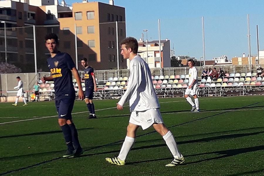 Juvenil A - UCAM Murcia