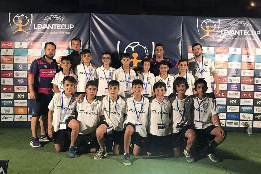 Alevin A - Torneos verano LevanteCup