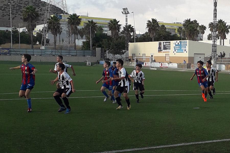 Cartagena UCAM - Infantil A