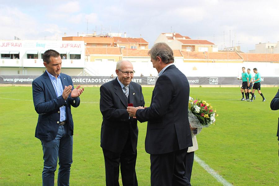 Homenaje Francisco Perez Vallejo 06