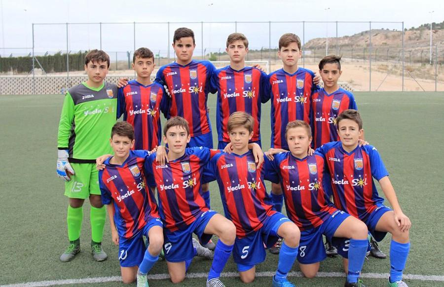 Infantil A - Real Murcia