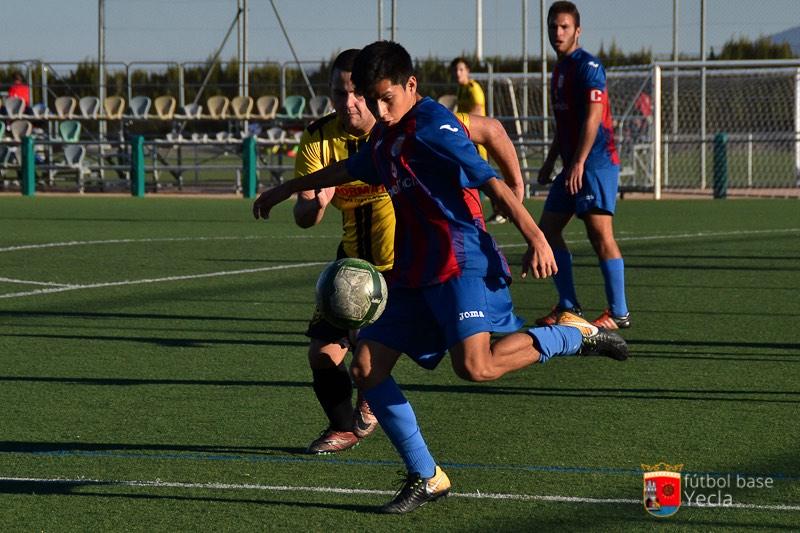Juvenil A - Puente Tocinos 11