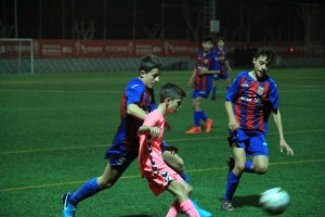 Murcia Promesas - Infantil A 01