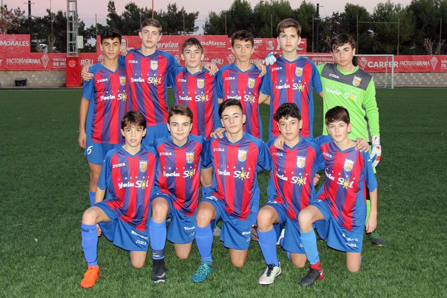 Murcia Promesas - Infantil A