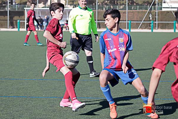 Juvenil B - San Miguel-UCAM B 11