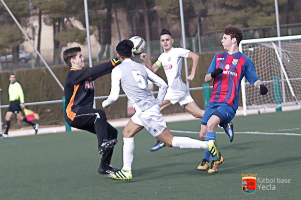 Juvenil A - UD Caravaca 07