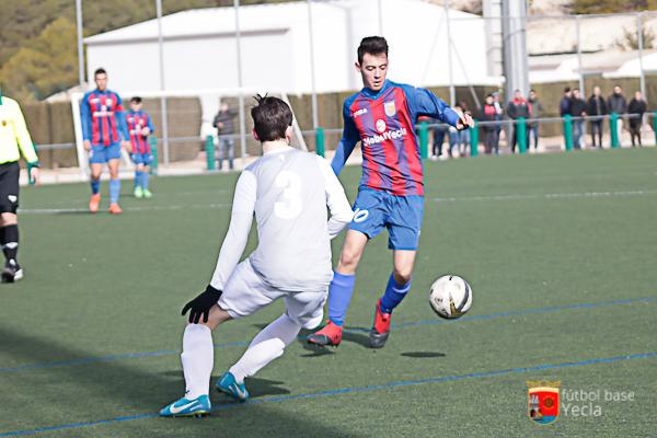 Juvenil A - UD Caravaca 09