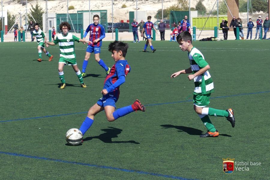 Alevin A - UD Los Garres 28