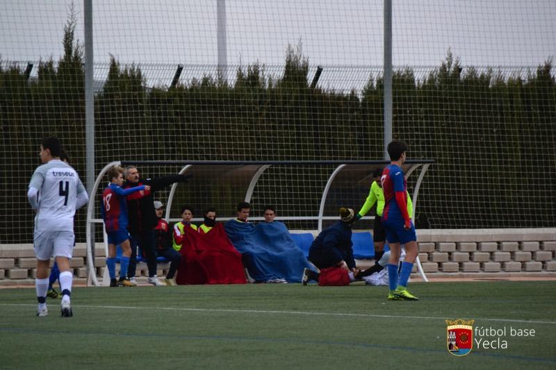 Cadete A - UCAM Murcia 06