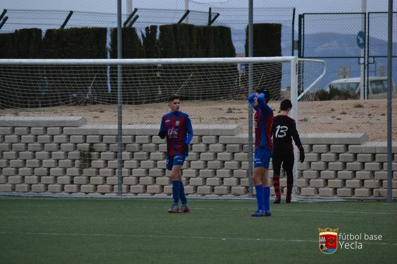 Cadete A - UCAM Murcia 14