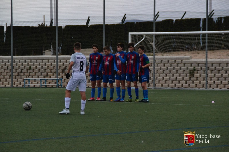 Cadete A - UCAM Murcia 19
