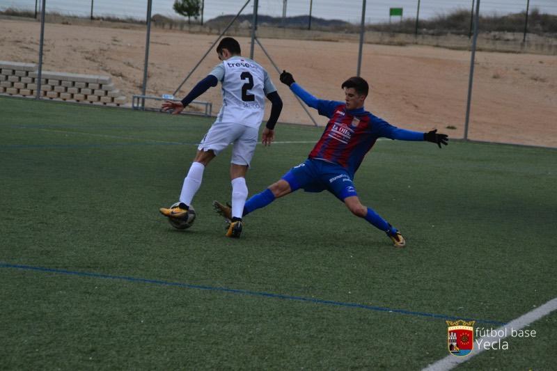 Cadete A - UCAM Murcia 23
