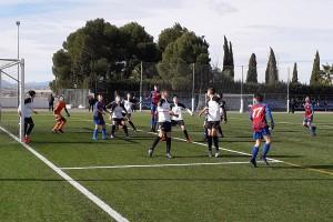 San Miguel - Infantil A 01