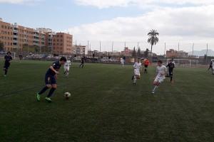 UCAM Murcia - Infantil A 01