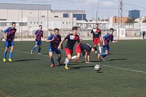 Atletico Torreño - Juvenil B 03