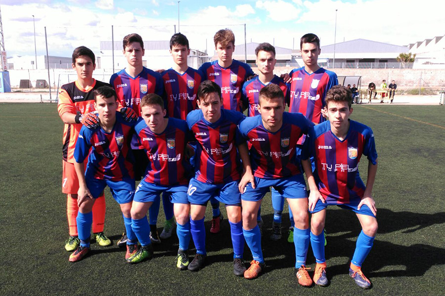 Atletico Torreño - Juvenil B