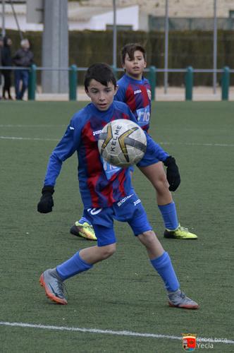 Benjamin - Olimpic 37