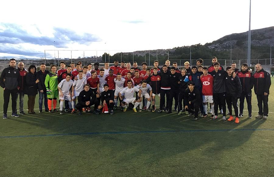 Juvenil A - Global Premier Soccer