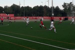 Real Murcia - Infantil A 02