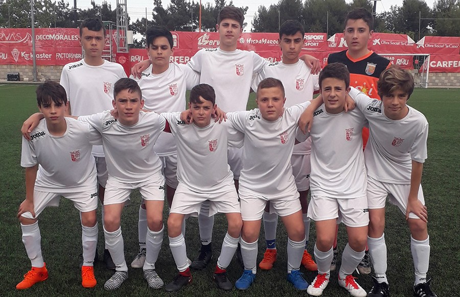 Real Murcia - Infantil A