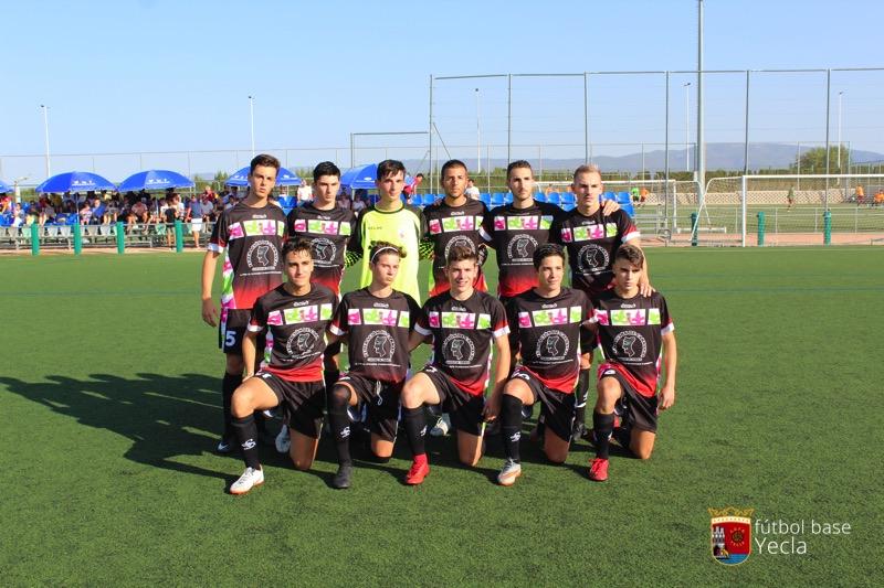 Juvenil A - Cabezo de Torres 03