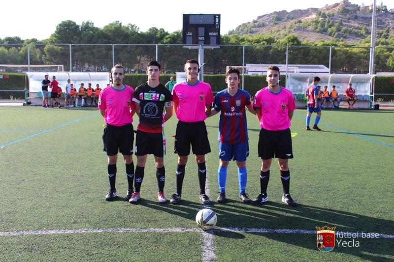Juvenil A - Cabezo de Torres 04