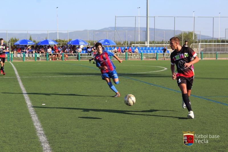 Juvenil A - Cabezo de Torres 05