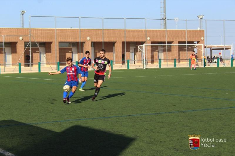 Juvenil A - Cabezo de Torres 06