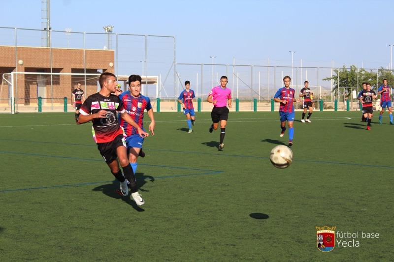 Juvenil A - Cabezo de Torres 07