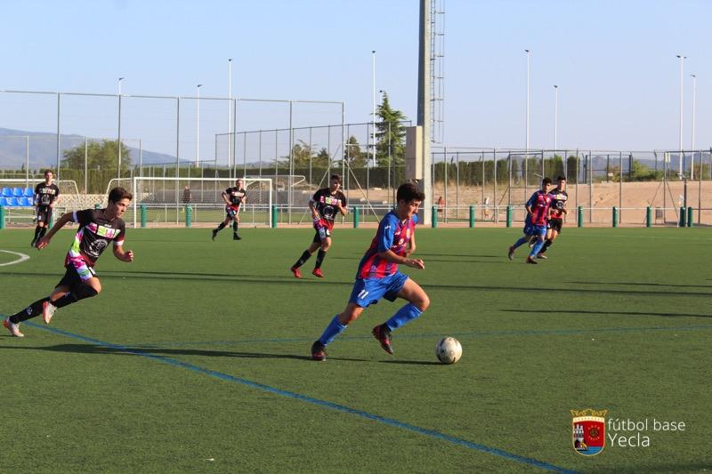 Juvenil A - Cabezo de Torres 09