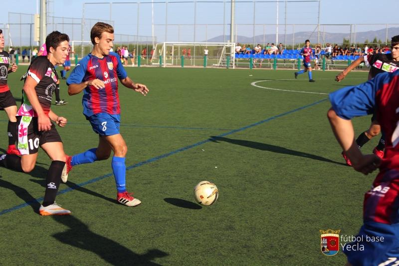 Juvenil A - Cabezo de Torres 11
