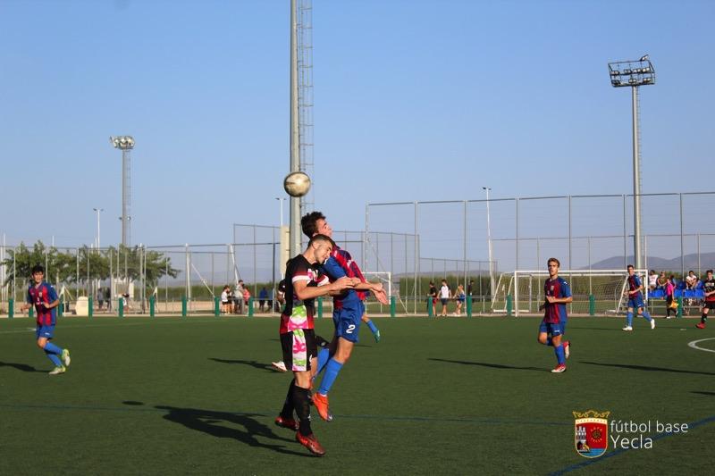 Juvenil A - Cabezo de Torres 13