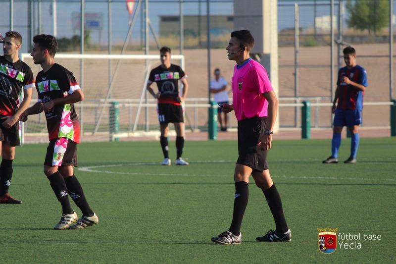 Juvenil A - Cabezo de Torres 15