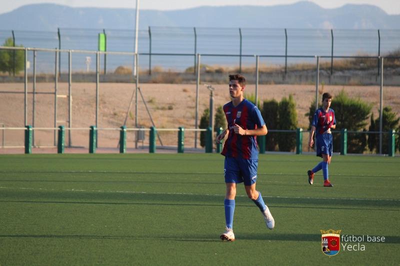 Juvenil A - Cabezo de Torres 17