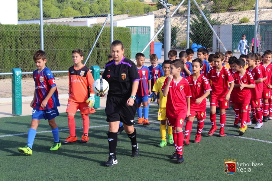 Benjamin - Real Murcia 01