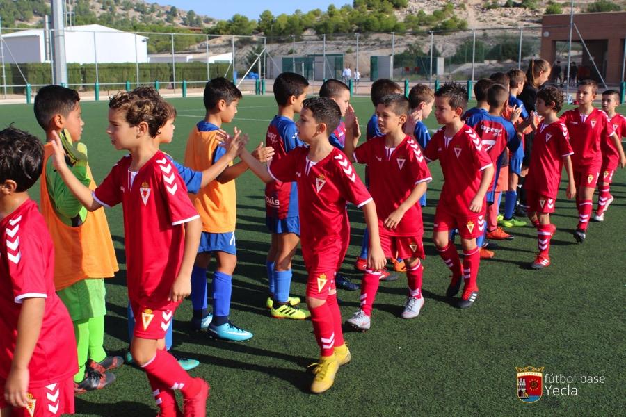 Benjamin - Real Murcia 02