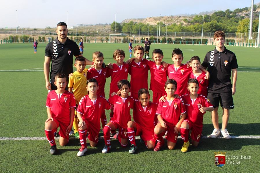 Benjamin - Real Murcia 04