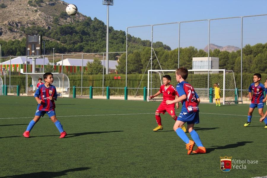 Benjamin - Real Murcia 05