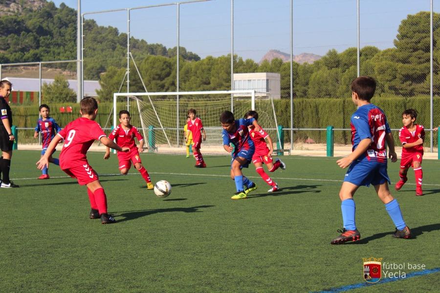 Benjamin - Real Murcia 06
