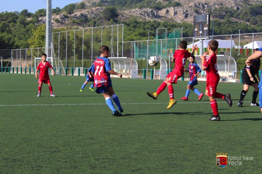Benjamin - Real Murcia 07
