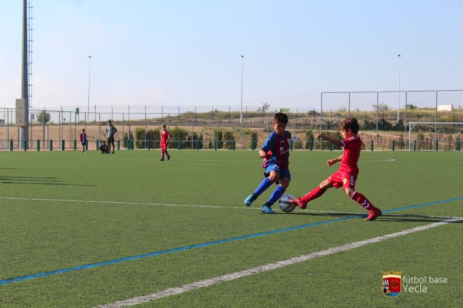 Benjamin - Real Murcia 08