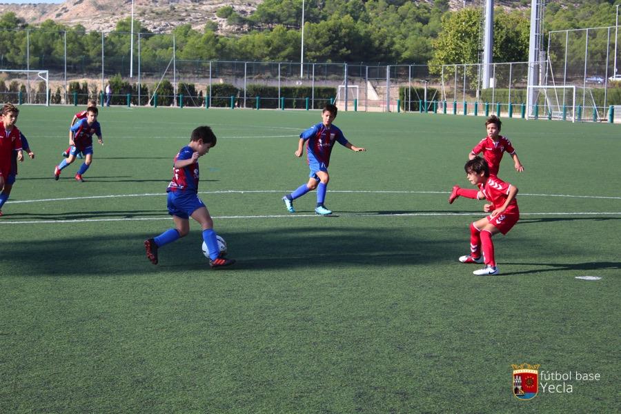 Benjamin - Real Murcia 09
