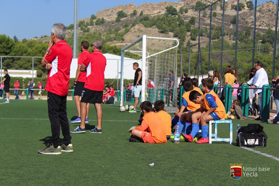 Benjamin - Real Murcia 10
