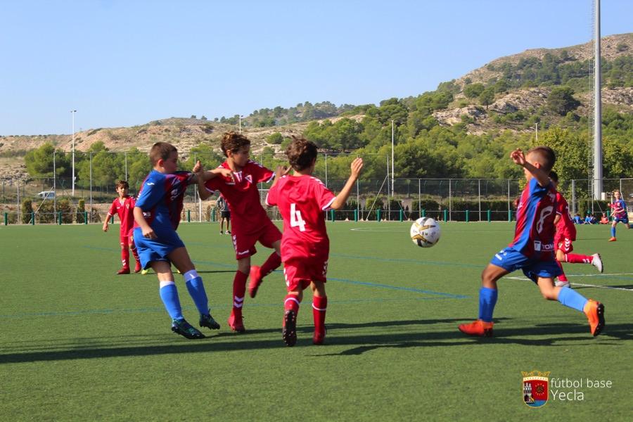 Benjamin - Real Murcia 11